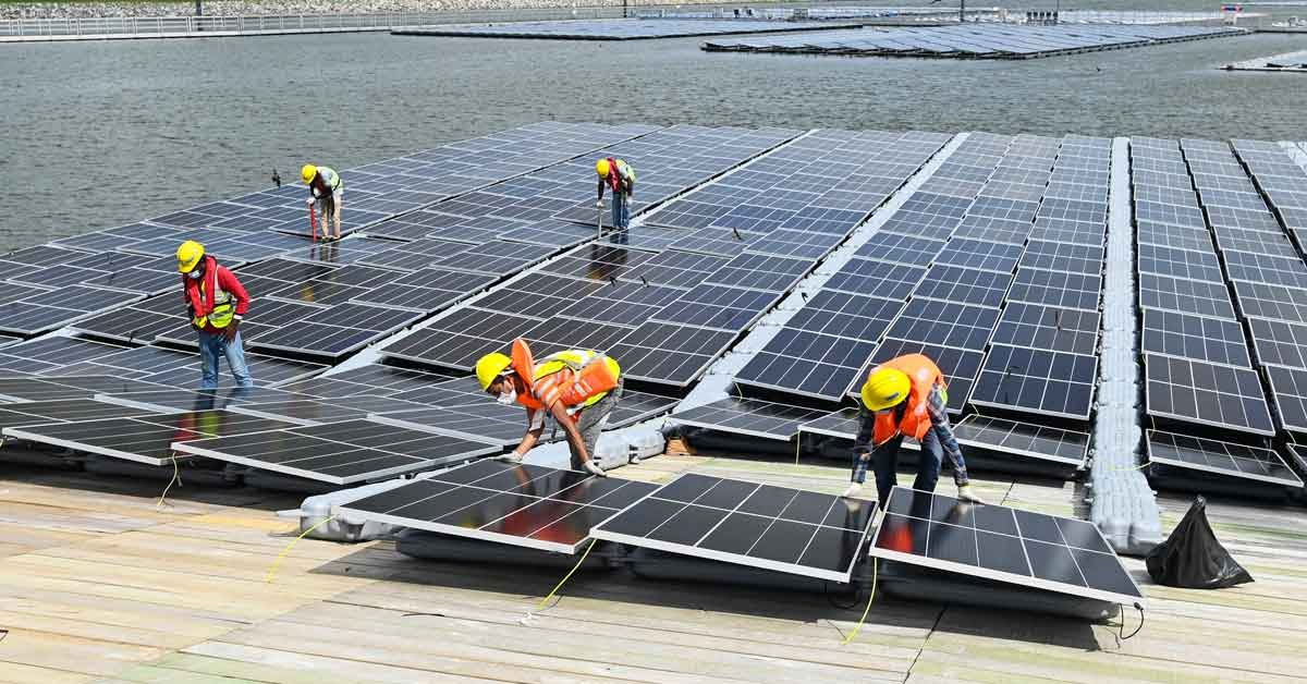 Green Energy: What ASEAN Can Learn From Vietnam